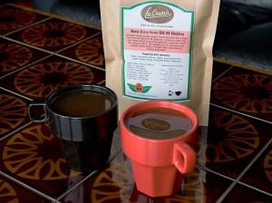 Specialty Grade Coffee