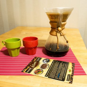 La Crema Kaffe is happy to roast for you!